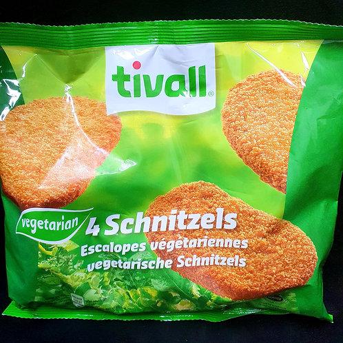 vegetarische Schnitzel Tivall