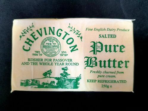 koschere Butter