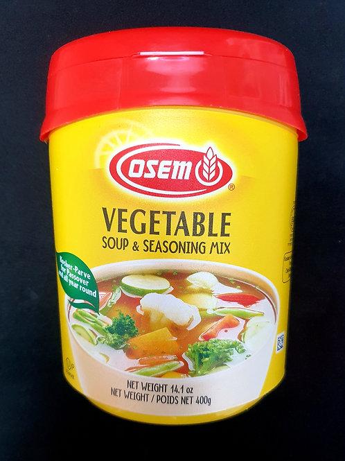 Gemüsesuppenpulver Osem (Parve)