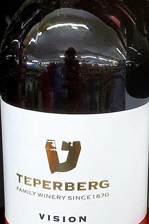 Teperberg Vision Malbec 2018