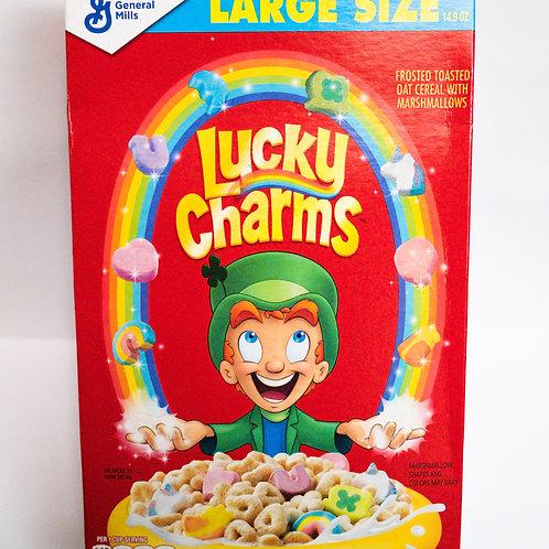Lucky Charms Original