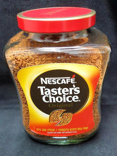 Nescafe Tester's Choice 200g