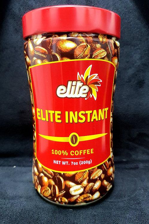 Elite Instantkaffee 200g