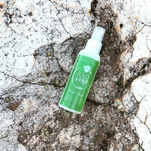 Organic Sauvignon Blanc and Baobab Facial Toner