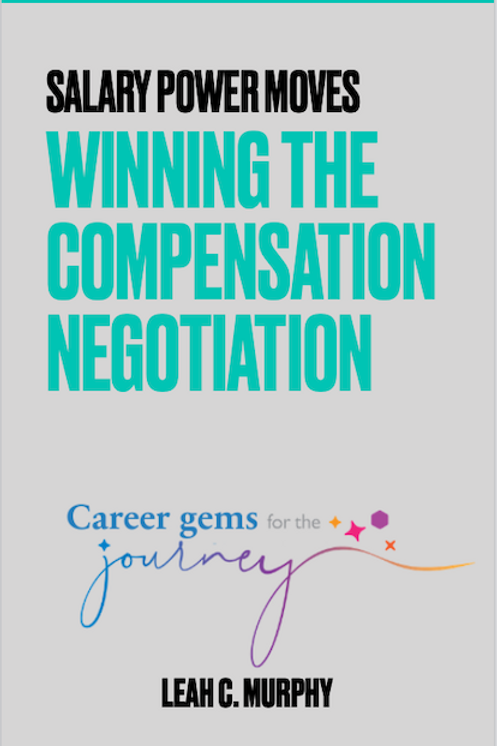 Winning the Compensation Negotiation