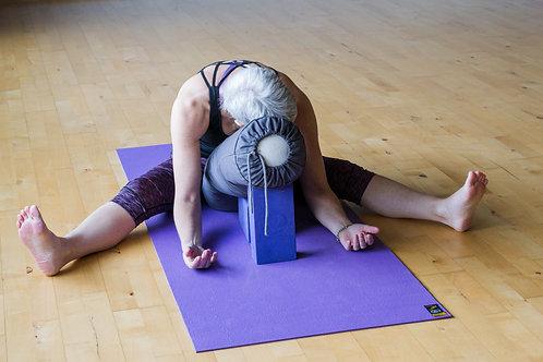 Monday Night's Yin Yoga Class
