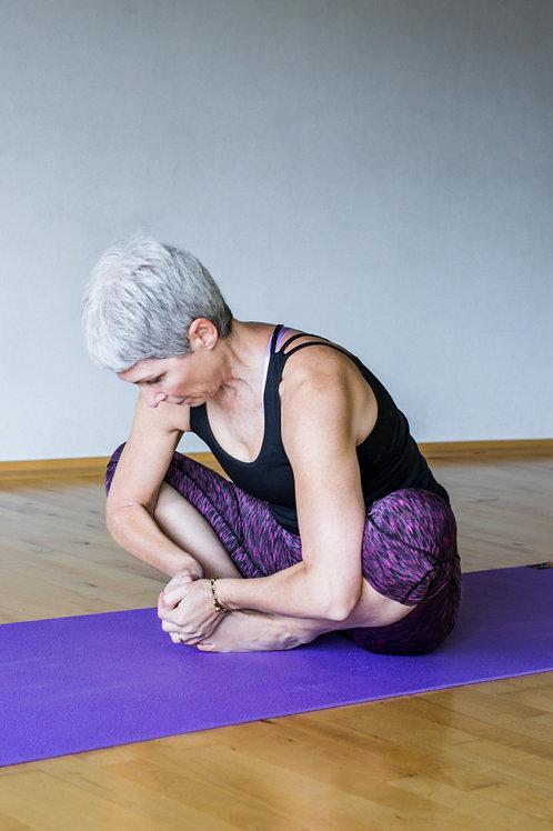 6 Week Beginners Yoga