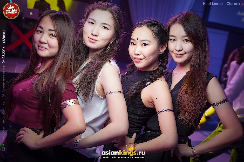 Клубы для азиатов в москве клуб diamond москва