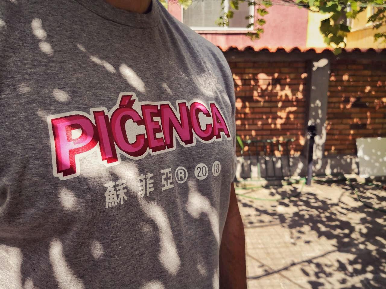 клиент: Picenca