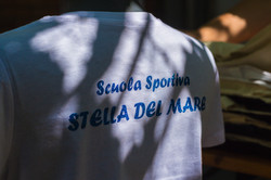 клиент: Stella Del Mare