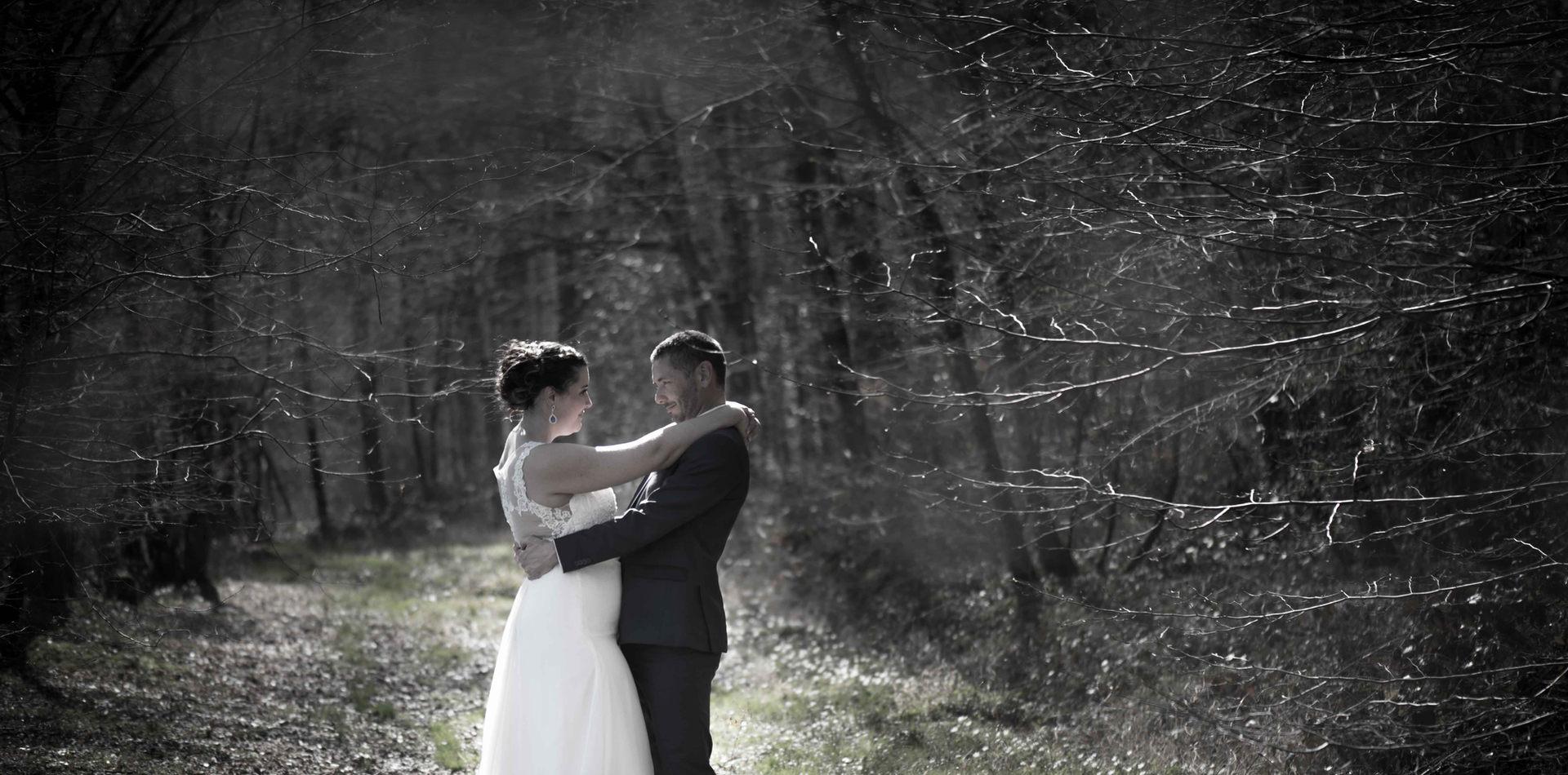 Photo Mariés | Vincent Bidault, Photographe de mariage | France