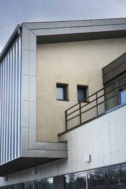 phographe immobilier extérieur
