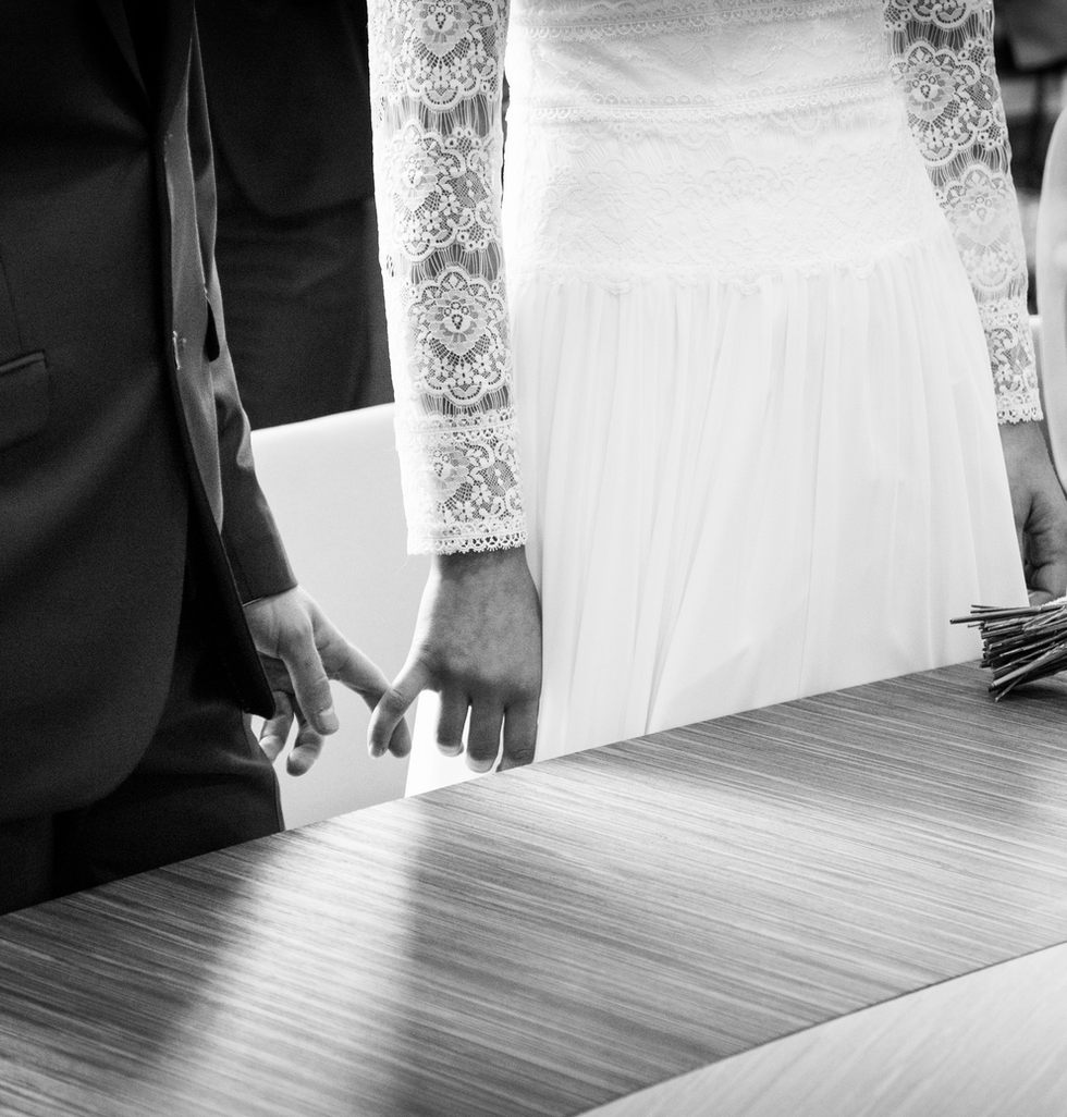 photo de mariage par Vincent Bidault