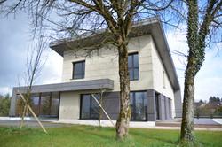 pavillon contemporain