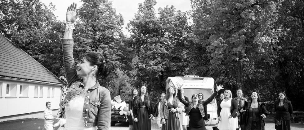 Photo de mariage - Bourgogne Franche Comtég