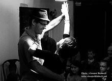 Danseurs photographie vincent bidault