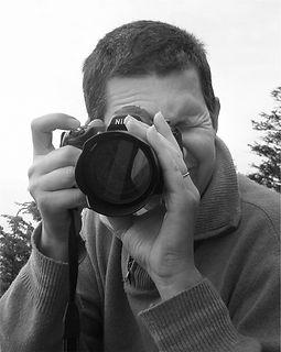Vincent Bidault, réalisateur, photographe et formateur dans le Jura en Franche Comté Bourgogne