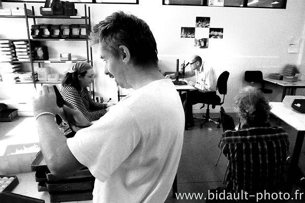 formation communiquer par la photo et la vidéo Bourgogne Franche Comte