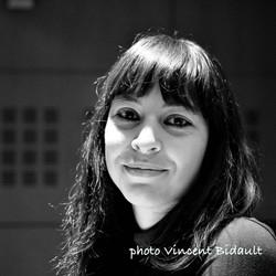 Portrait photo de Vincent Bidault : besancon