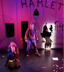 Hamlet in Hamlet