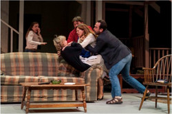 Bill in August: Osage County