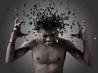 PROBLEM Z EMOCJĄ?