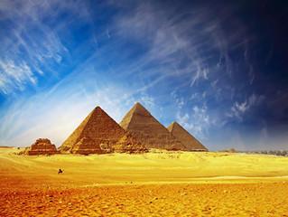 Masaż Egipski