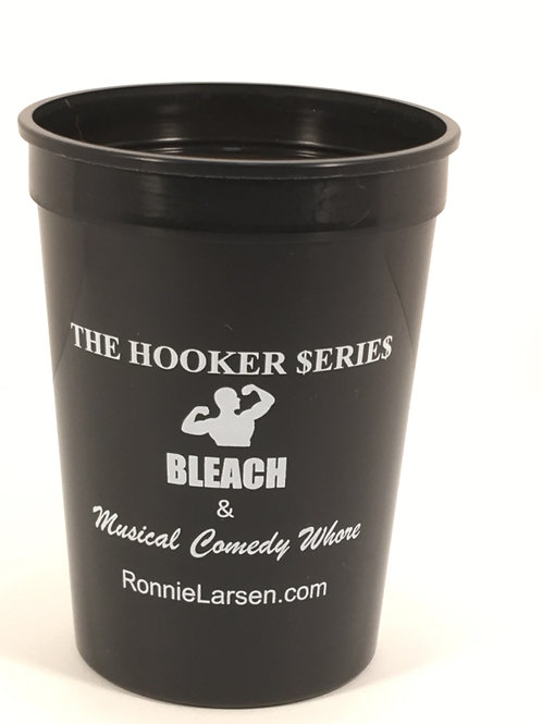 The Hooker Series - Cup