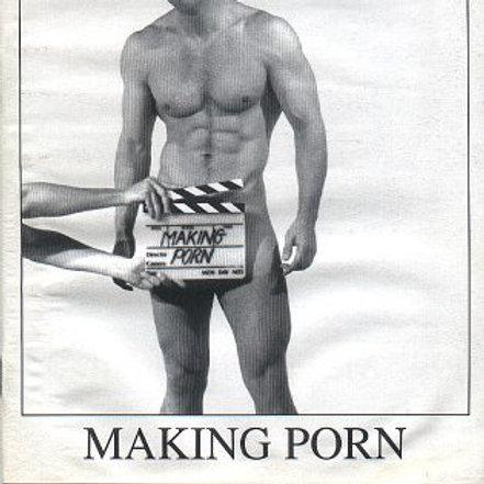 Making Porn - Official Script
