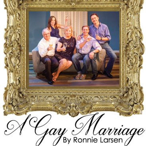 A Gay Marriage - Official Script