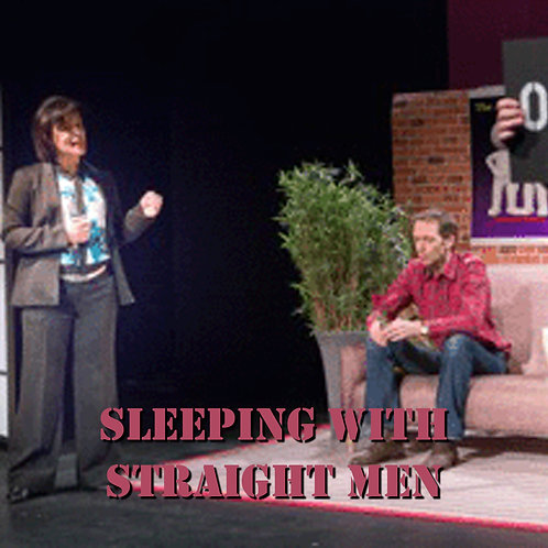 Sleeping With Straight Men - Official Script