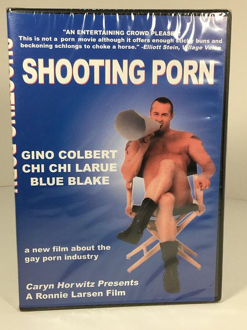 Shooting Porn - Documentary - DVD