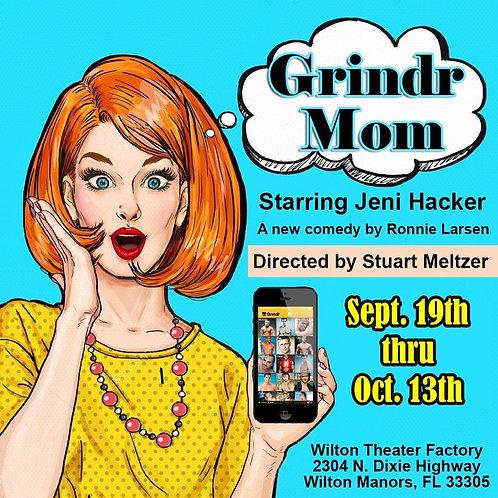 Grindr Mom - Official Script (10 Minute Version)