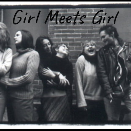 Girl Meets Girl - Official Script