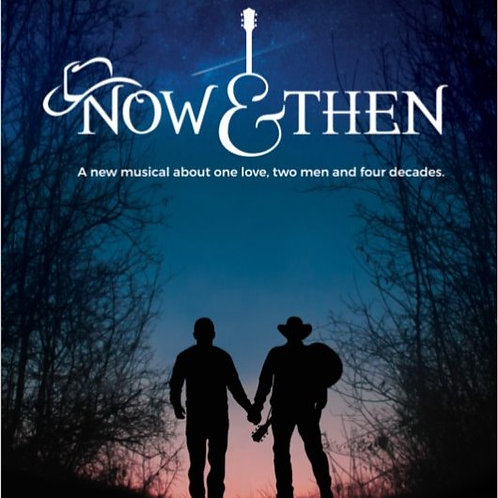 Now & Then - Official Script