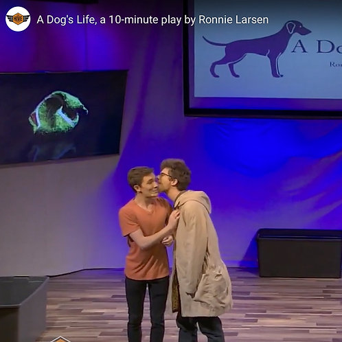 A Dog's Life - Official Script