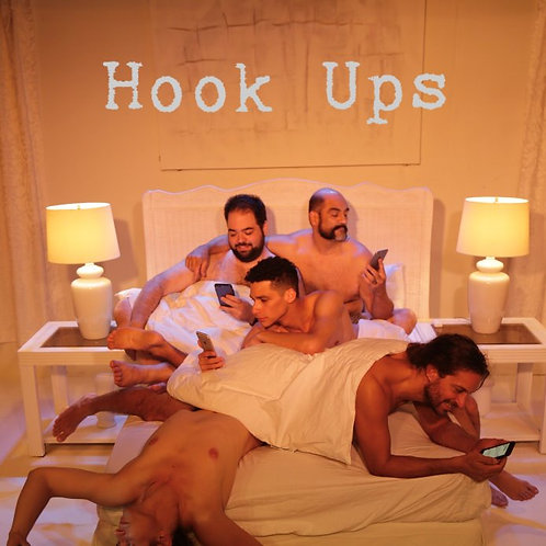 Hook Ups Volume 1 - Official Script