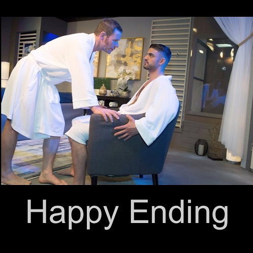 Happy Ending - Official Script