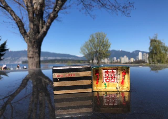 Hunter Slack, Vancouver, Canada