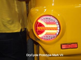 New Rear Light