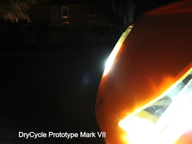 Night Front Lights