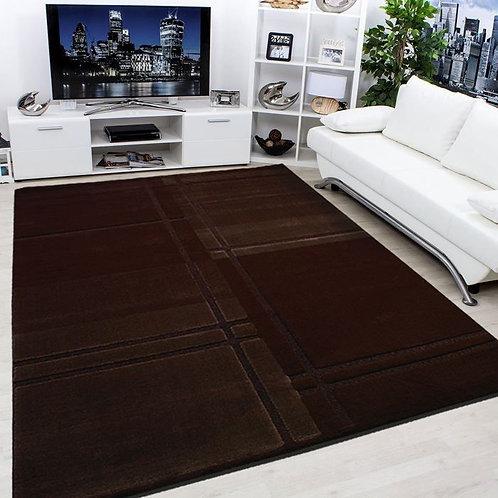 Balta Brown Rug 160x230cm