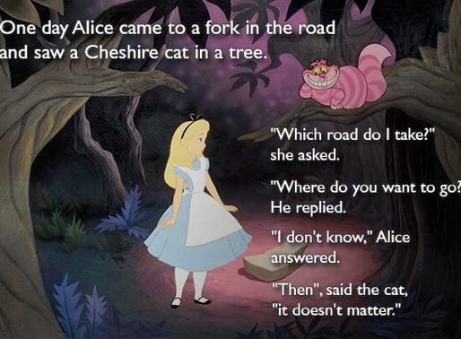 Alice au pays de l'illumination