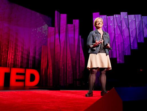 TED Talk: Le pouvoir de la vulnérabilité