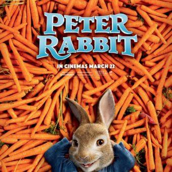 Incoming Film Review Peter Rabbit 2018