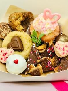Small Valentines Gift Box