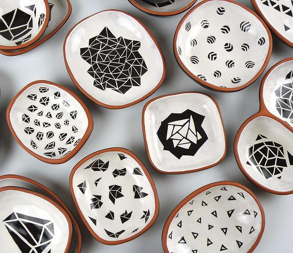 Sarah Haven ceramics