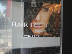 Hair Tech Alameda