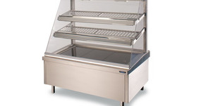 Refrigerated Bakery Display - Shop Soiled for Sale - £4,500 inclusive of VAT