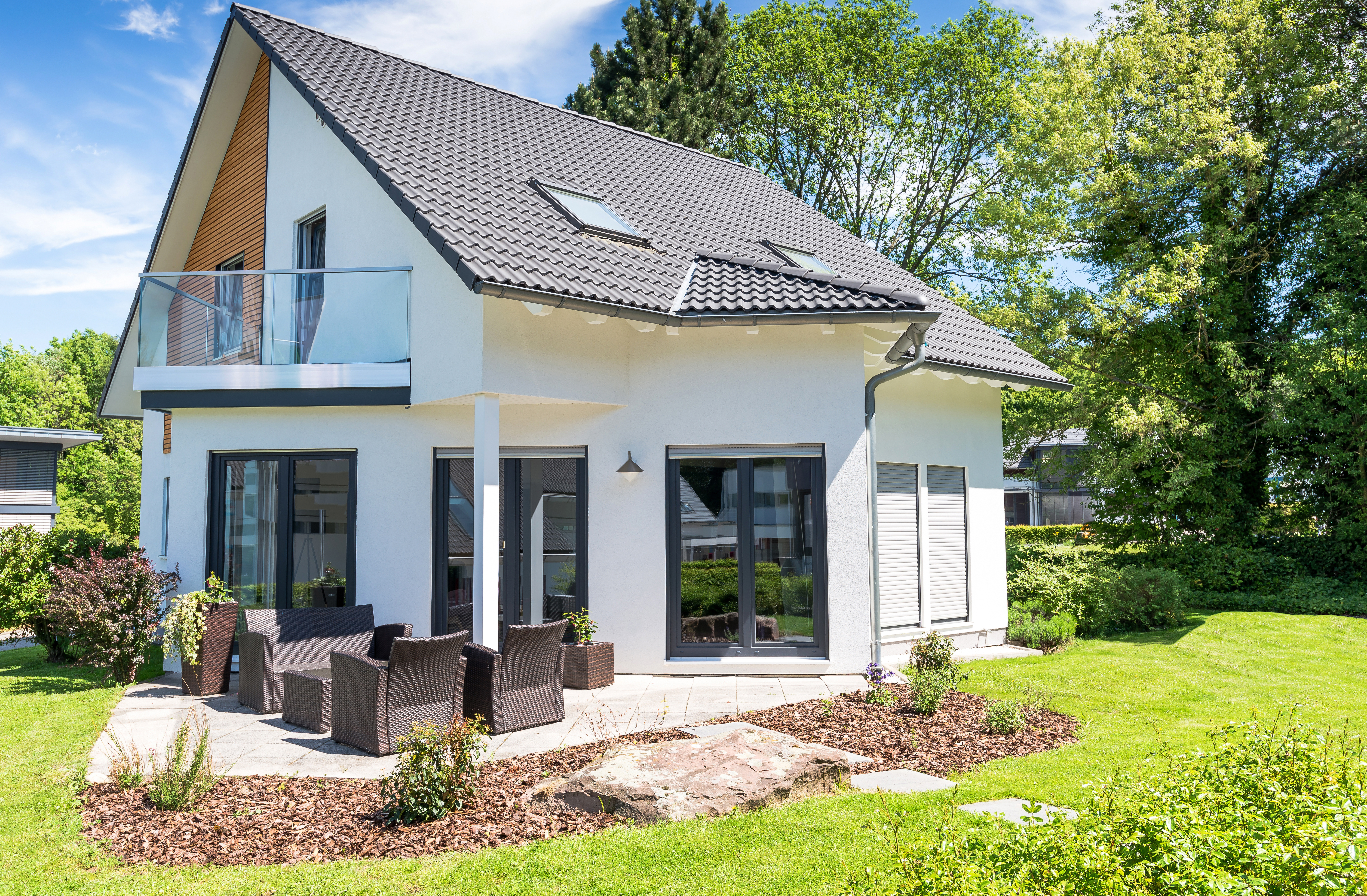Residential - New Build
